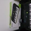 【中古電子ピアノ】カシオ 電子ミニキーボード 32ミニ鍵盤 SA-...