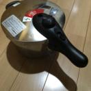 【終了】圧力鍋