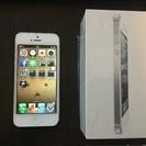 iPhone5 16GB シルバー iphone アイフォン アイ...