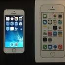iPhone 5s 16GB docomo iphone アイフォ...