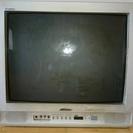 テレビ(ゲーム、通販下取り用)