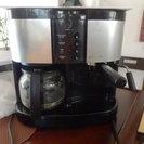 ハイブリット エスプレッソ コーヒーメーカー デバイススタイル H...