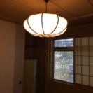 和室用照明器具