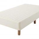 ショートサイズ、ベッド(写真イメージです)