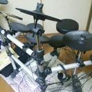 中古 電子ドラム