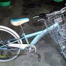 子供用自転車24型