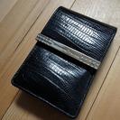 サマンサタバサのシガレットケース