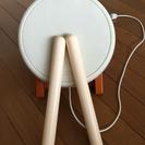 太鼓の達人ゲームの太鼓