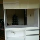 白いキッチンボード*中野区*3000円