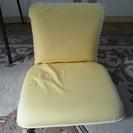 子ども用の座椅子