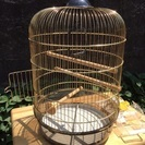 鳥籠(小鳥用) 【値下げしました】