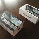 iphone4S、iphone4の空箱