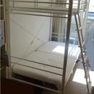 2段ベッド(nissen)
