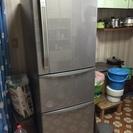 【商談中】 東芝 3ドア冷蔵庫339ℓ GR-34ZV