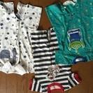 赤ちゃんの服set【2・3ヶ月〜】