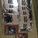遊戯王カード 大会参加者限定未開封パック詰め合わせ