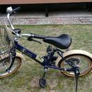 a.n.d design-works 14インチ 子供自転車