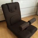 (取引中完了)腹筋を鍛えれる座椅子!!