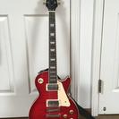 レスポールギター