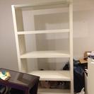 IKEA♡白の棚