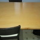 引越の為処分 引取限定 期間限定 千葉市 シンプルテーブル(テーブ...