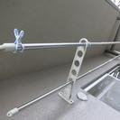 【ご成約済】 物干し竿2本セット・最長4m最短2m