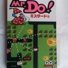 SFC Mr.Do! ミスタードゥ 箱説付 レアソフト