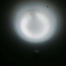 (お取り引き終了)NEC シーリングライト 蛍光灯 リモコン付き