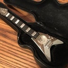 ギブソン ギター型腕時計