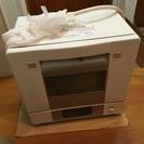東芝 食洗機 DWS-40DA
