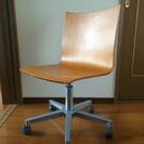 【お取引終了】無印良品 チェアー 椅子