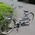 (交渉成立) リサイクル自転車