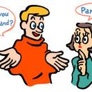 英会話を楽しく勉強しませんか。🎶