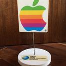 20年ほど前のApple販促ポップ