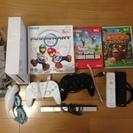 Wii+マリオカート+マリオ+ドンキーコングセット