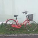 24インチ自転車 ママチャリ ❗️追記あり