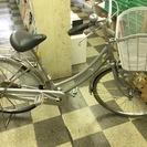 [2579]中古自転車 リサイクル自転車 ブリヂストン ママチャリ...