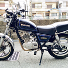 GN125!125cc!小型!