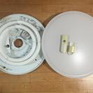 LIFELEX 蛍光灯シーリングライト リモコン付き 直径56cm