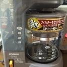 未使用品  象印 コーヒーメーカー
