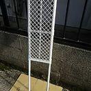 突っ張りタイプの棚  71cm~115cm