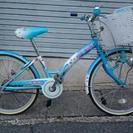 子供用 20インチ自転車