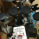♪ MEDELI メデリ DD501J 電子 ドラム おまけ付 中...