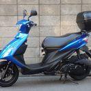 ★お乗りのバイク下取り出来ます スズキ アドレスV125S キレイ...