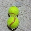 値下げ テニスボール