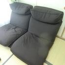 無印のソファ 美品