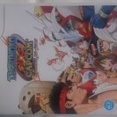 Wii TATSUNOKO VS. CAPCOM  ULTIMAT...