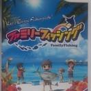 Wii ファミリーフィッシング ソフト単品