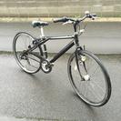 【お取引完了】鹿児島発・引取りのみ・700C・クロスバイク・トップ...