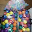 トイザらス ボールプール ボール 約250個